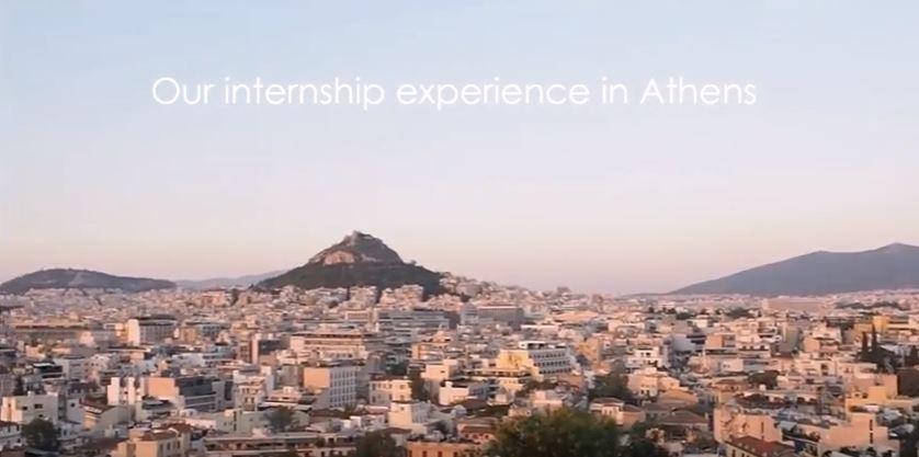 Erasmus+ Internship at EKO