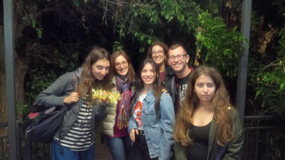 EKO and Tandem: Arts & Crafts Inclusive Workshop for Christmas!
