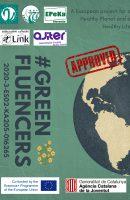 #Greenfluencers_