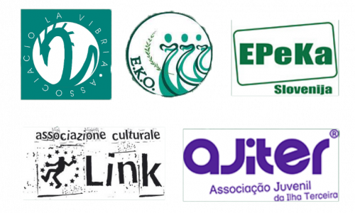 #Greenfluencers_logos