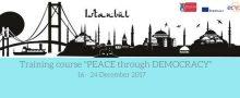Peace through democracy