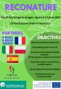 RecoNature YE in Spain 2021