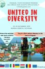 United in Diversity_Poster